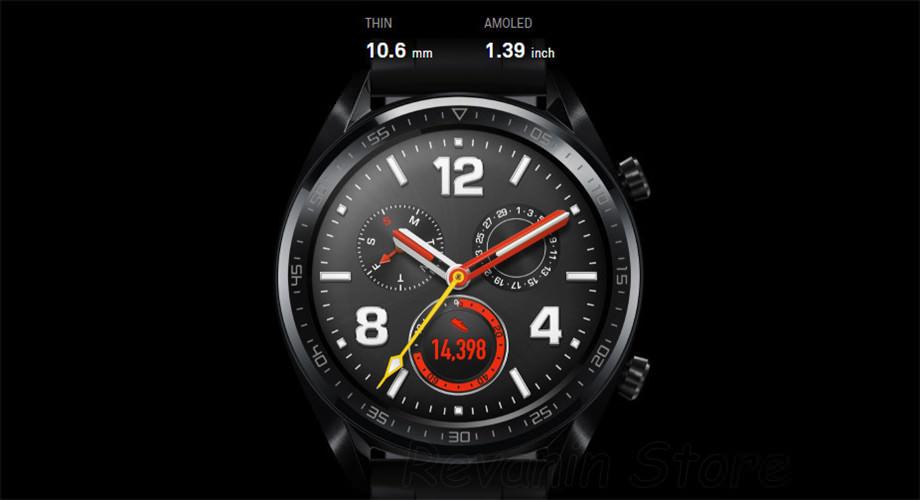 huawei gt smartwatch