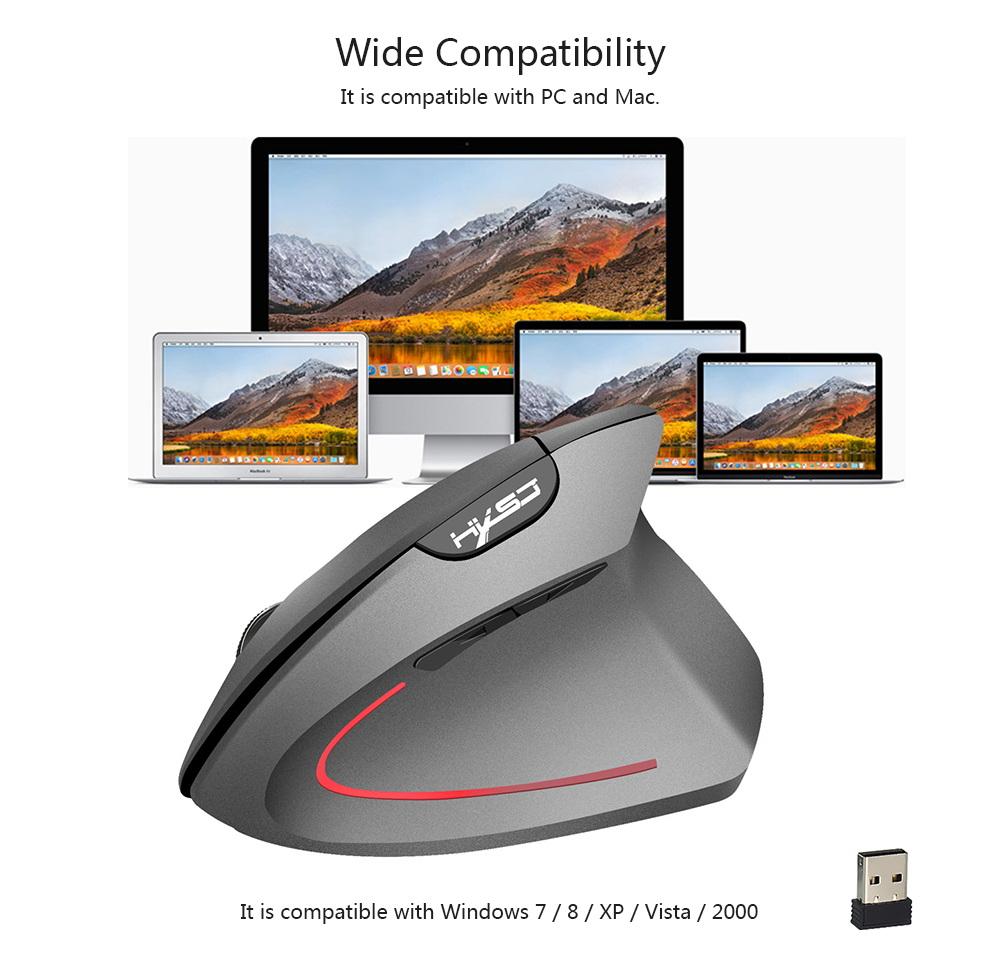 hxsj t22 mouse online