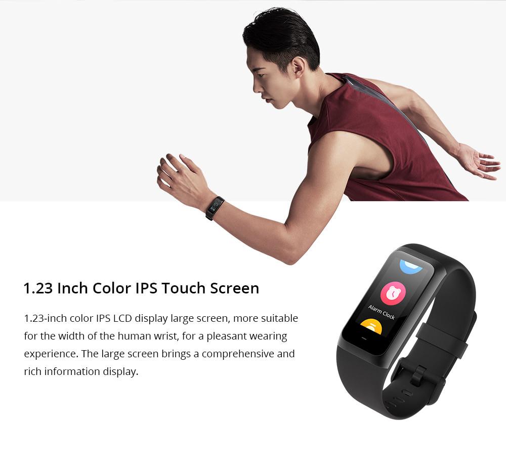 amazfit cor 2 smartband