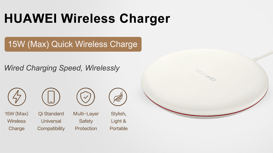 huawei cp60 wireless charger