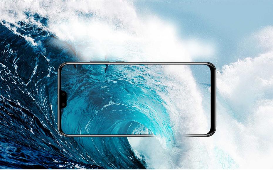 huawei enjoy 9 plus smartphone