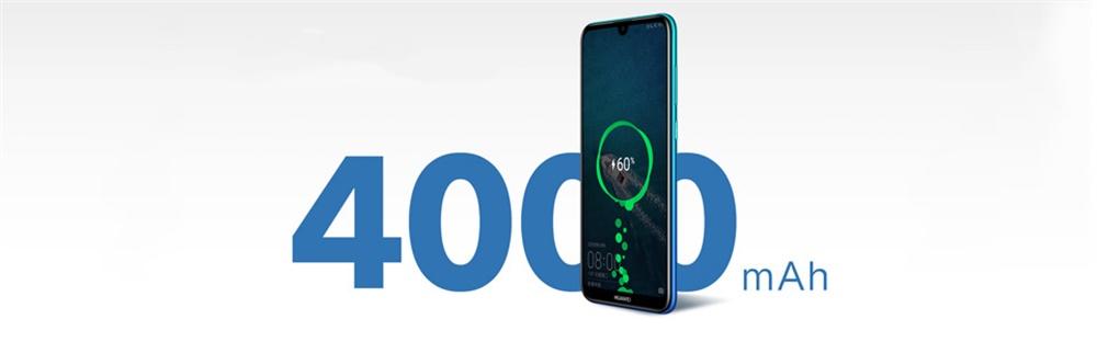 huawei enjoy 9 smartphone 32gb