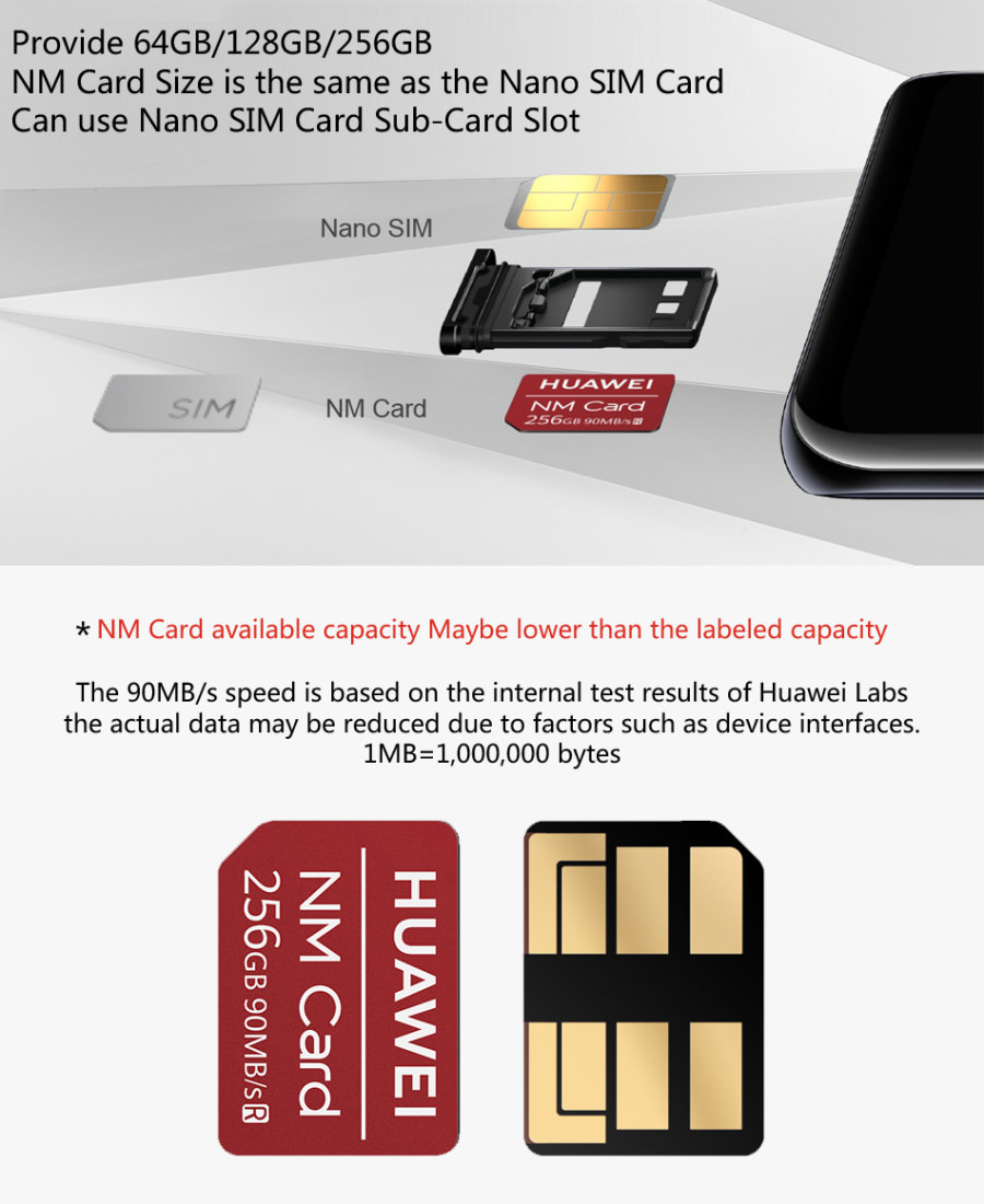 buy huawei nm card