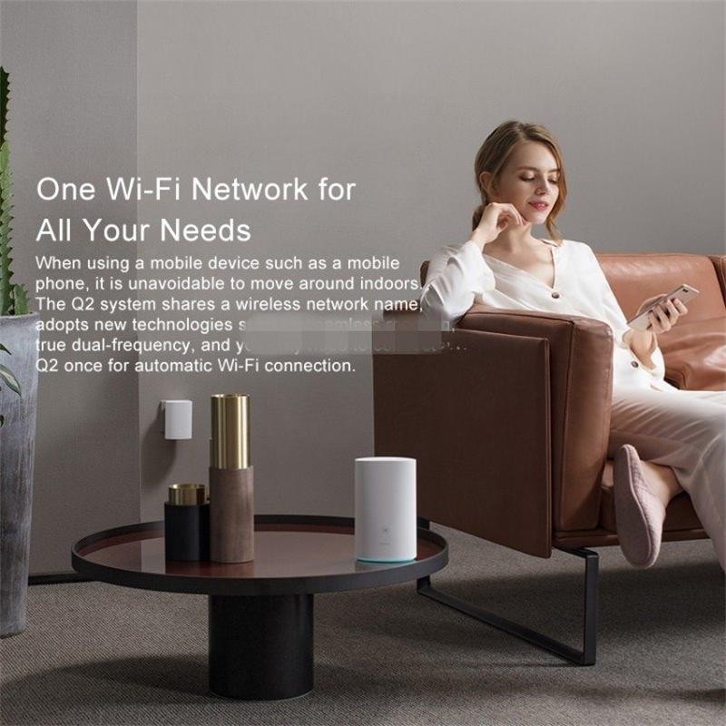 huawei q2 wireless router set