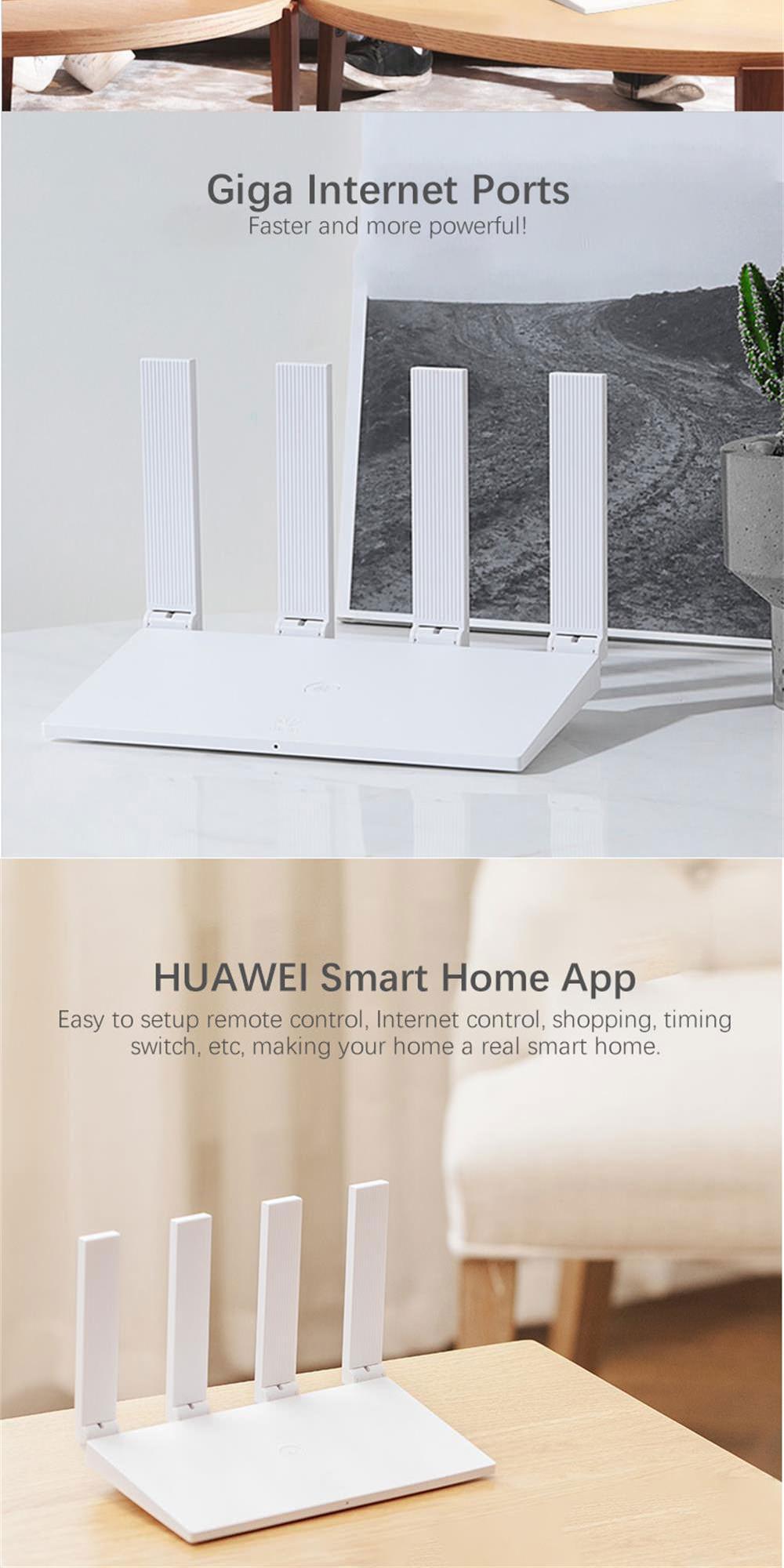 buy huawei ws5200 router