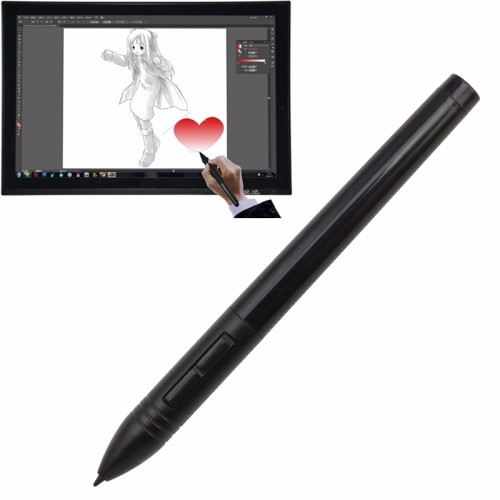huion p80 graphic drawing pen