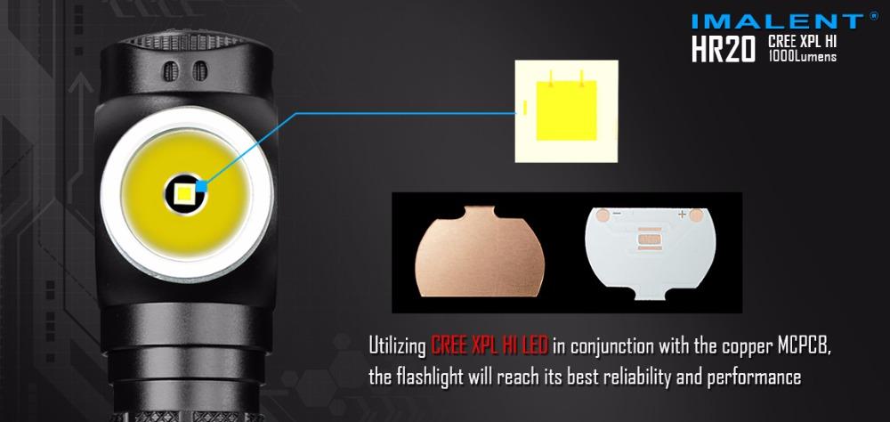 cheap imalent hr20 led headlamp