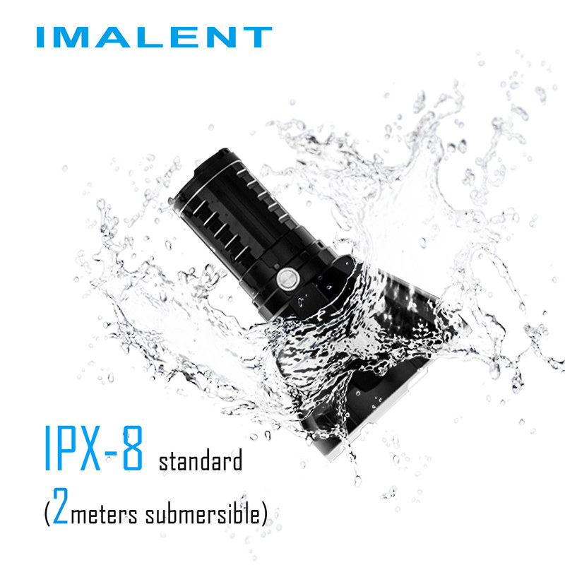 2019 imalent r70c led flashlight