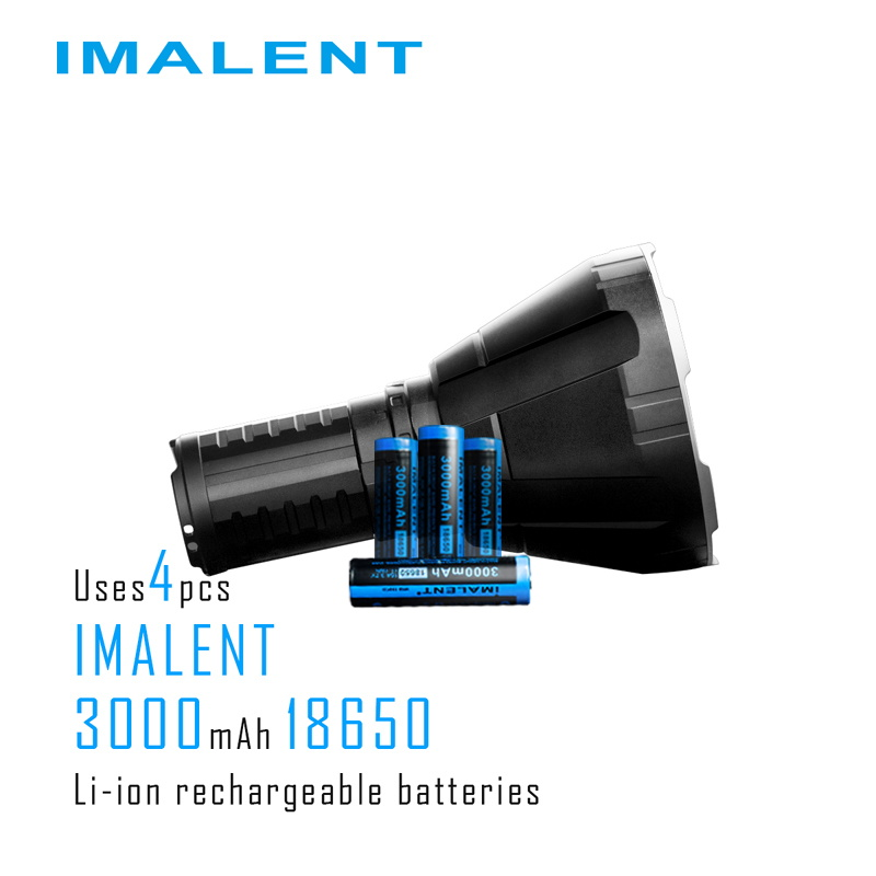 imalent r70c led flashlight sale