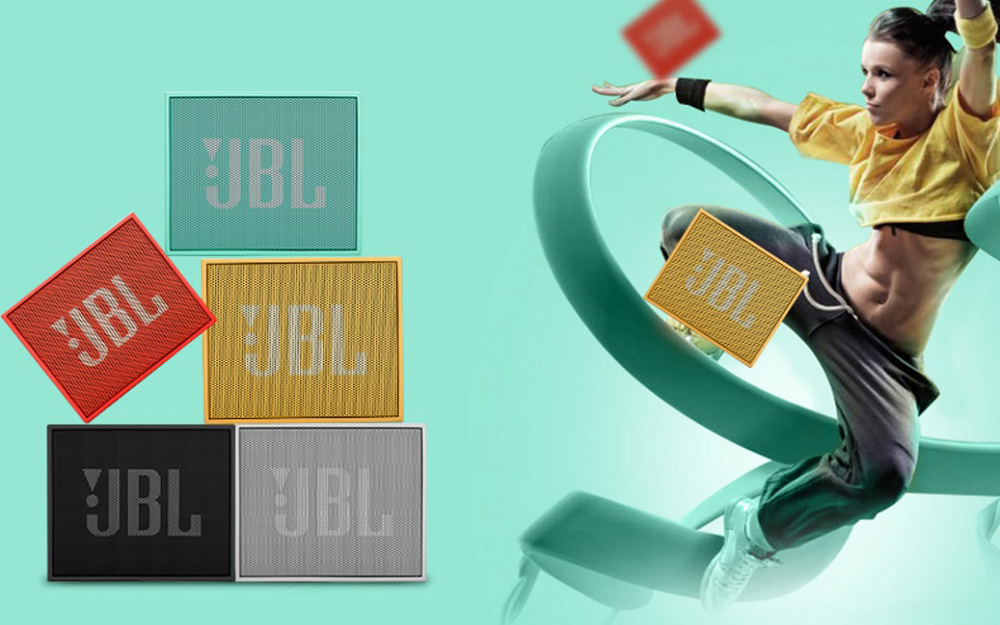 jbl go mini portable bluetooth speaker