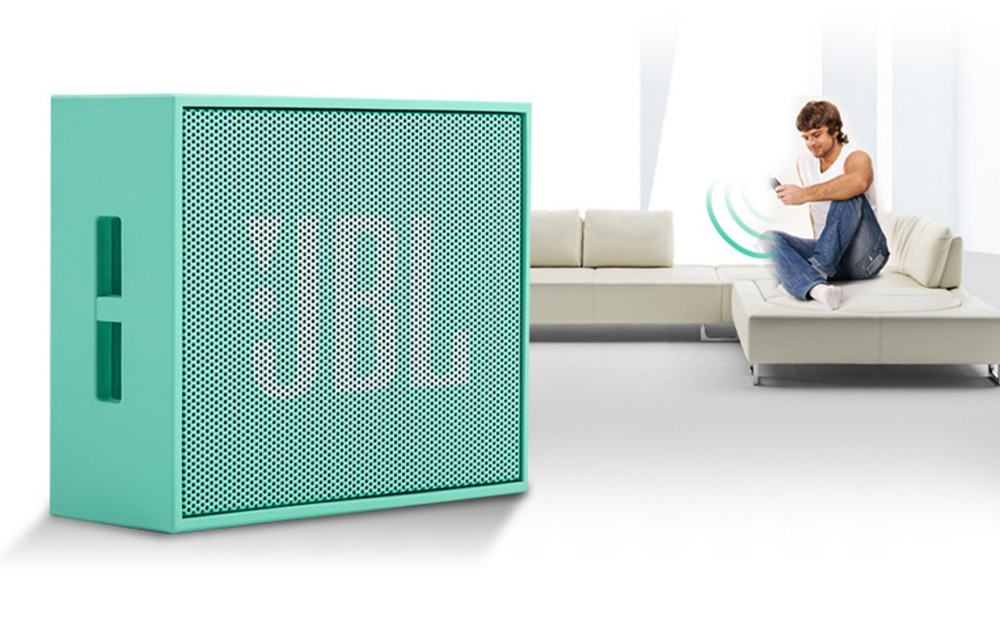 jbl go mini bluetooth speaker