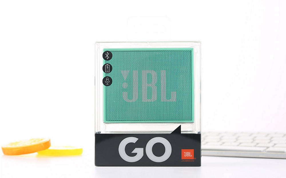 jbl go speaker for sale