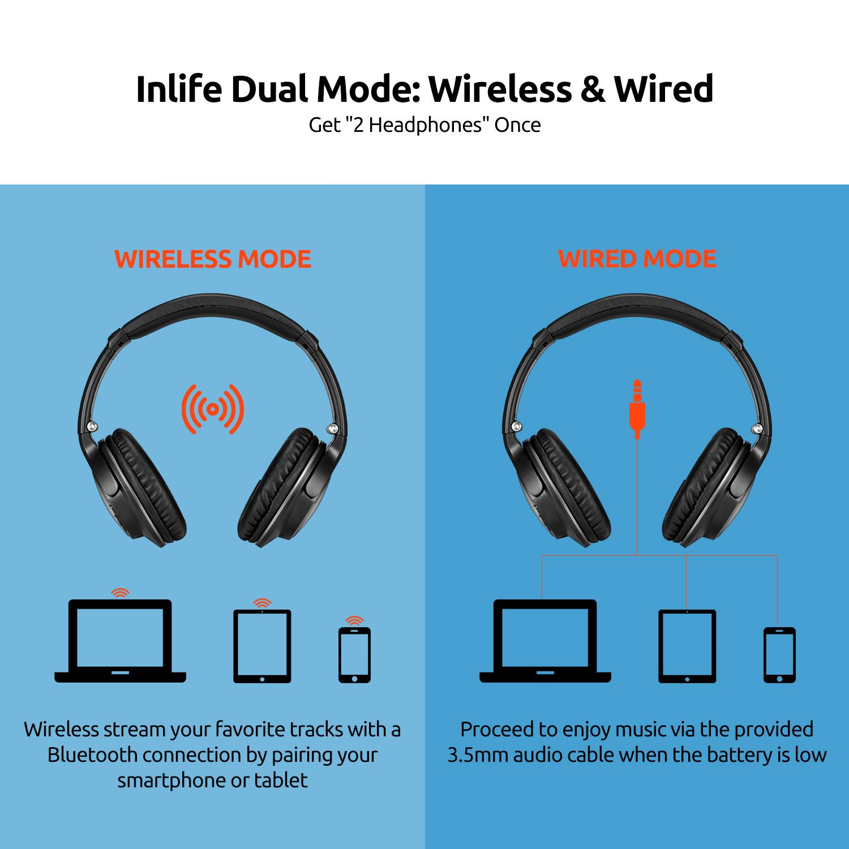 buy jh-803 bluetooth headphones