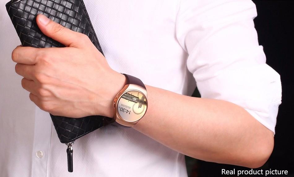 cheap kingwear kw18 smartwatch phone
