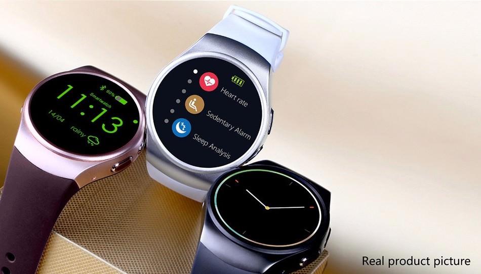 kingwear kw18 smartwatch online price