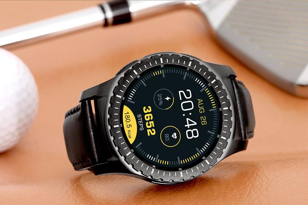 kingwear kw28 smartwatch price