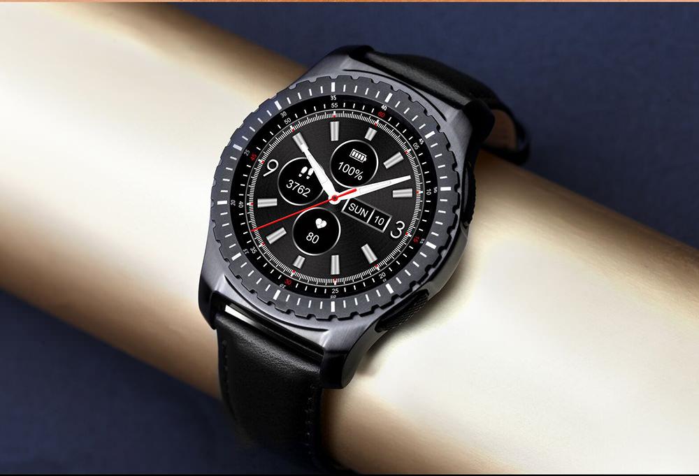 kingwear kw28 smartwatch online