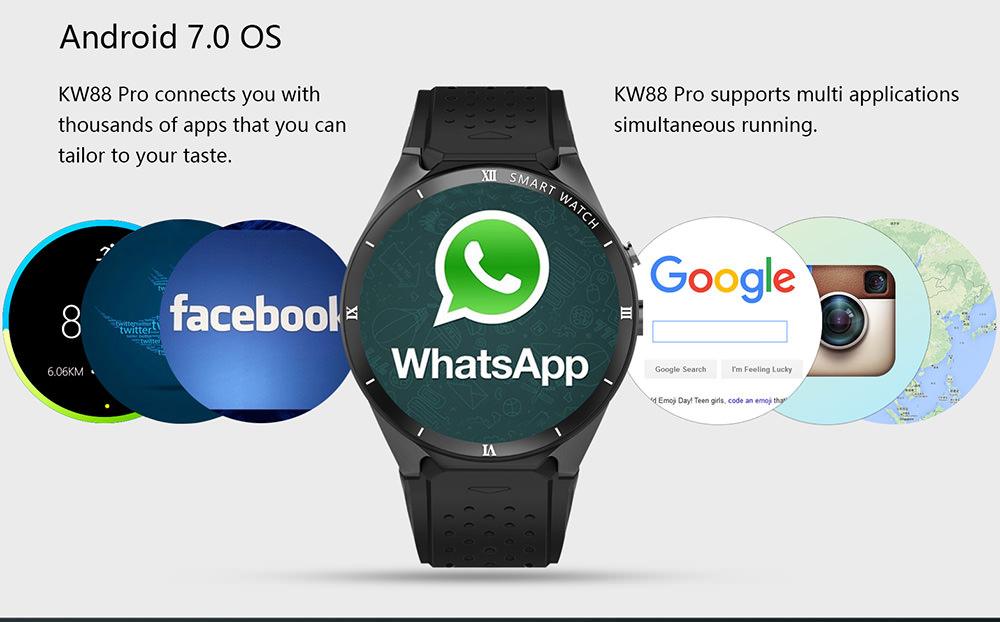 buy kw88 pro smartwatch