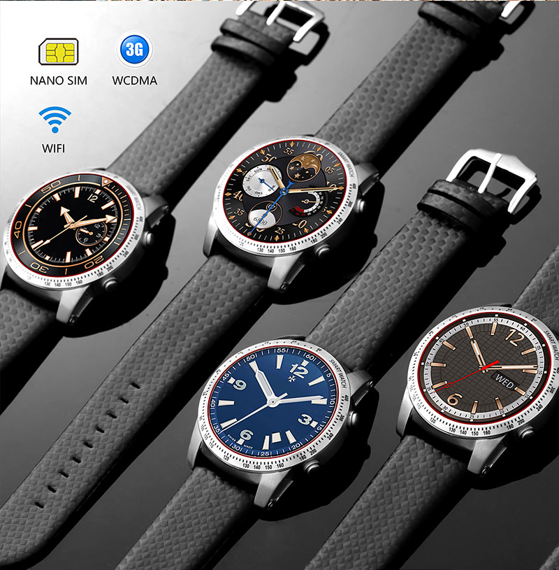 buy kingwear kw99 pro smartwatch