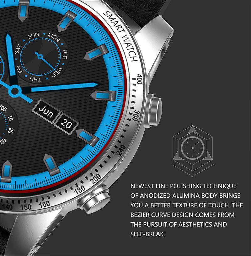 kingwear kw99 pro smartwatch