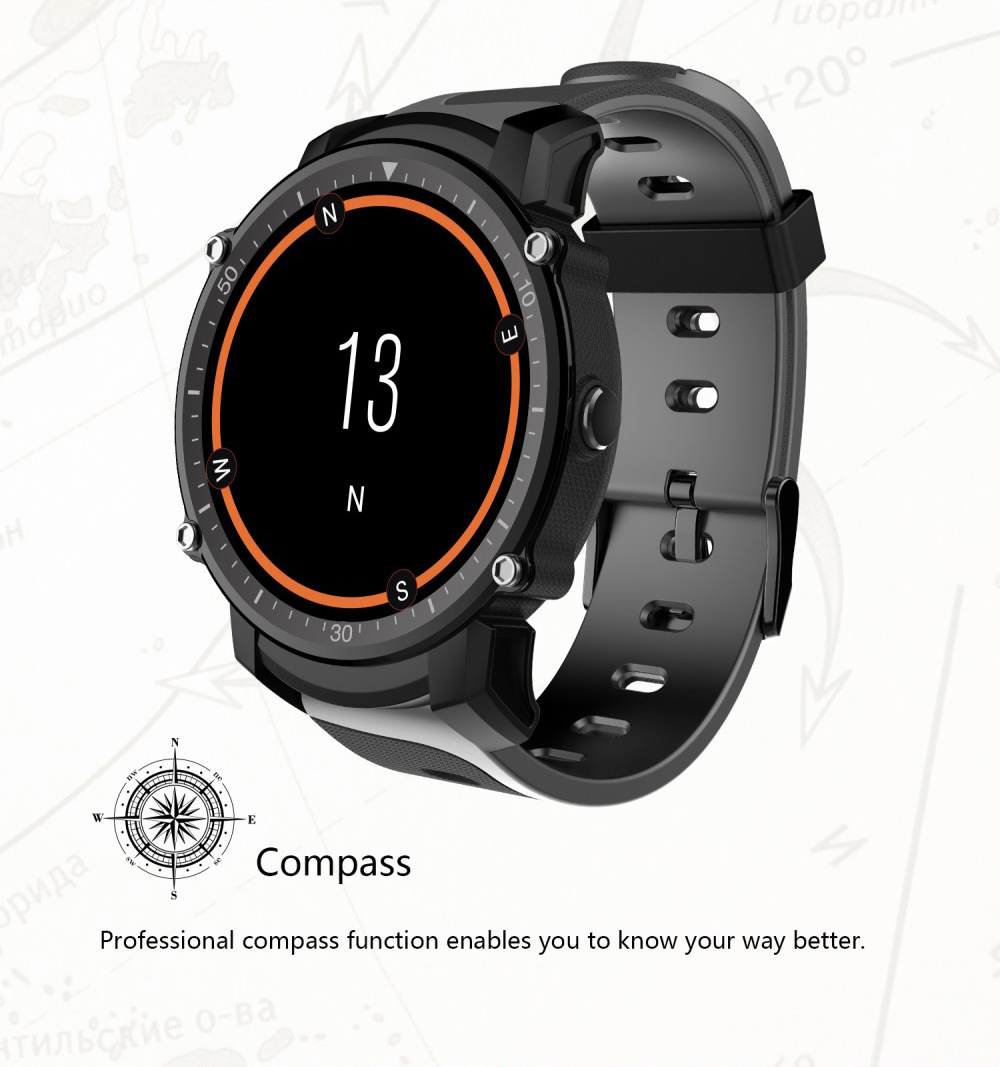 buy kingwear fs08 smartwatch