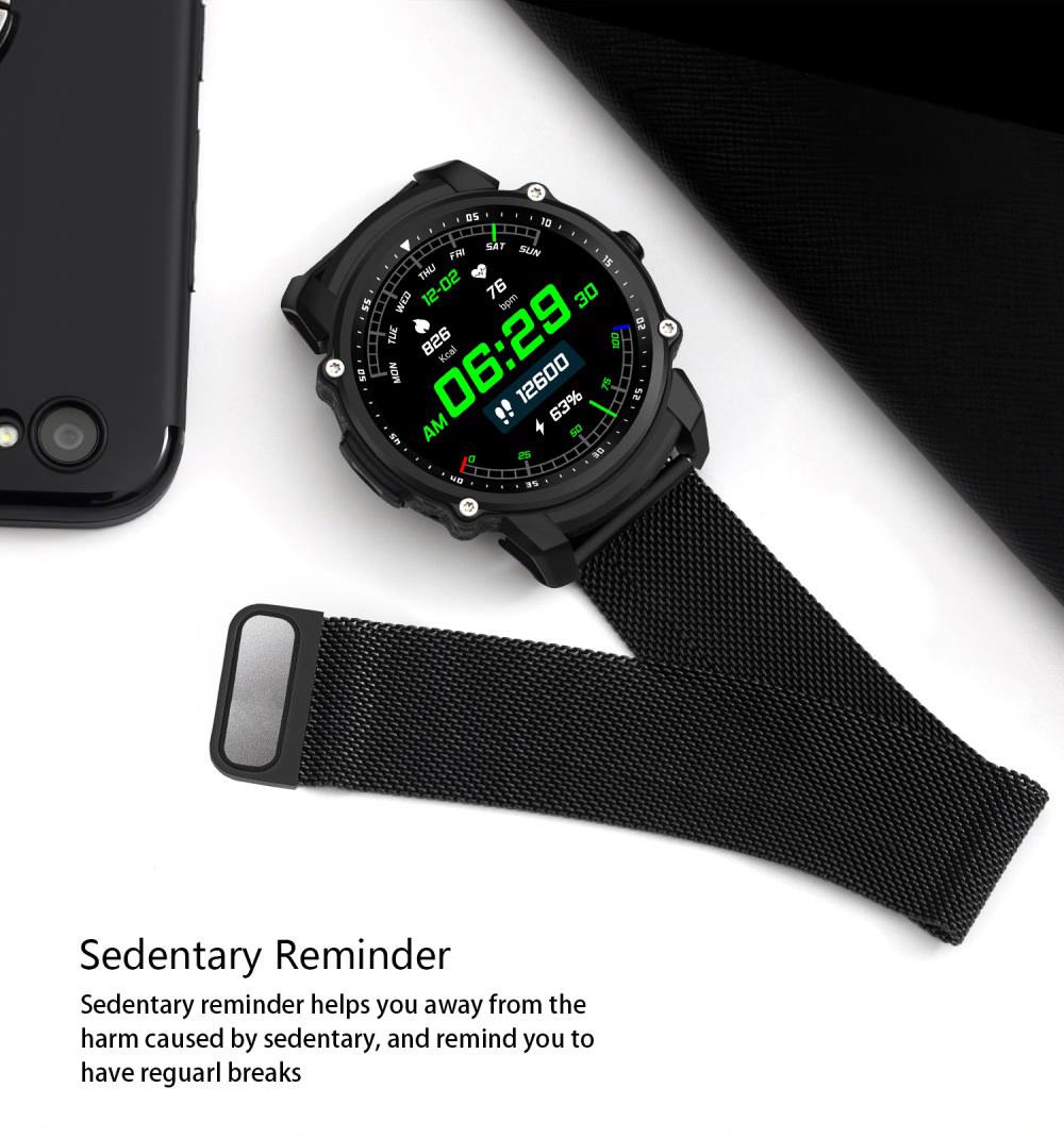 kingwear fs08 smartwatch online
