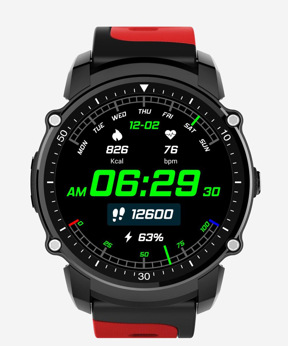 kingwear fs08 smartwatch