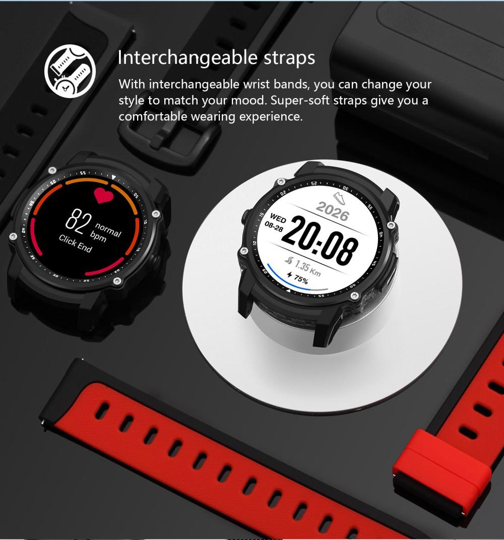 fs08 sport smartwatch