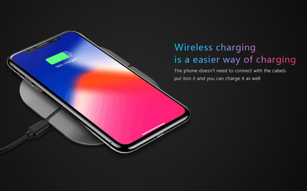 lemfo f02 wireless charger sale