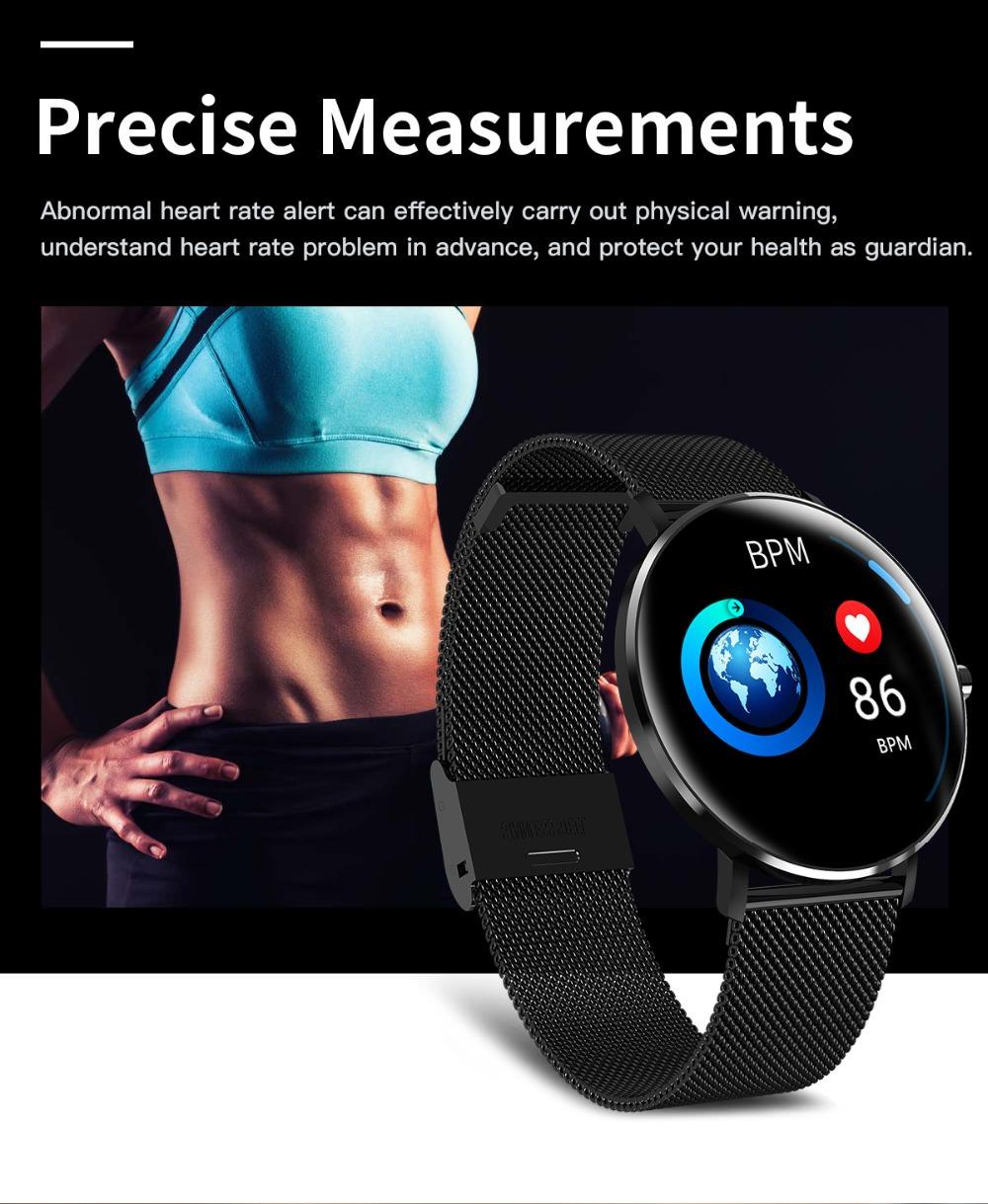 cheap lemfo l6 sports smartwatch