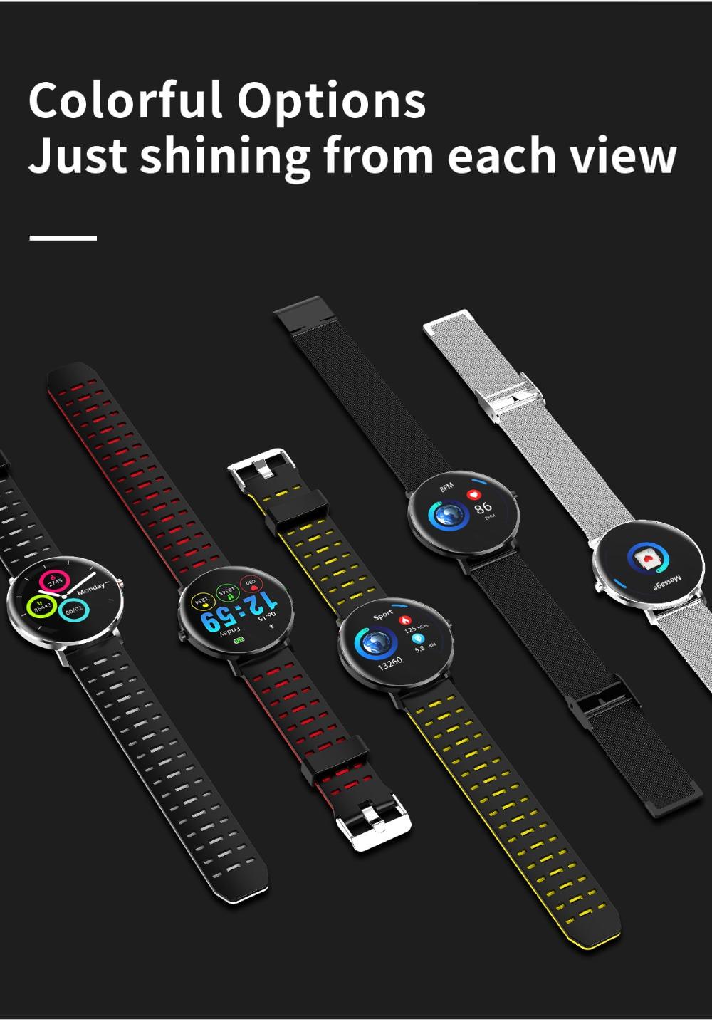 buy lemfo l6 sports smartwatch online
