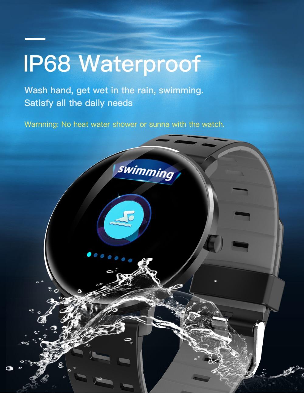 best lemfo l6 smartwatch