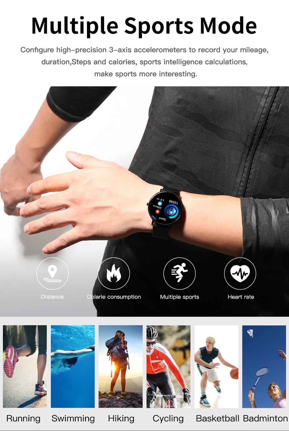 lemfo l6 smartwatch price