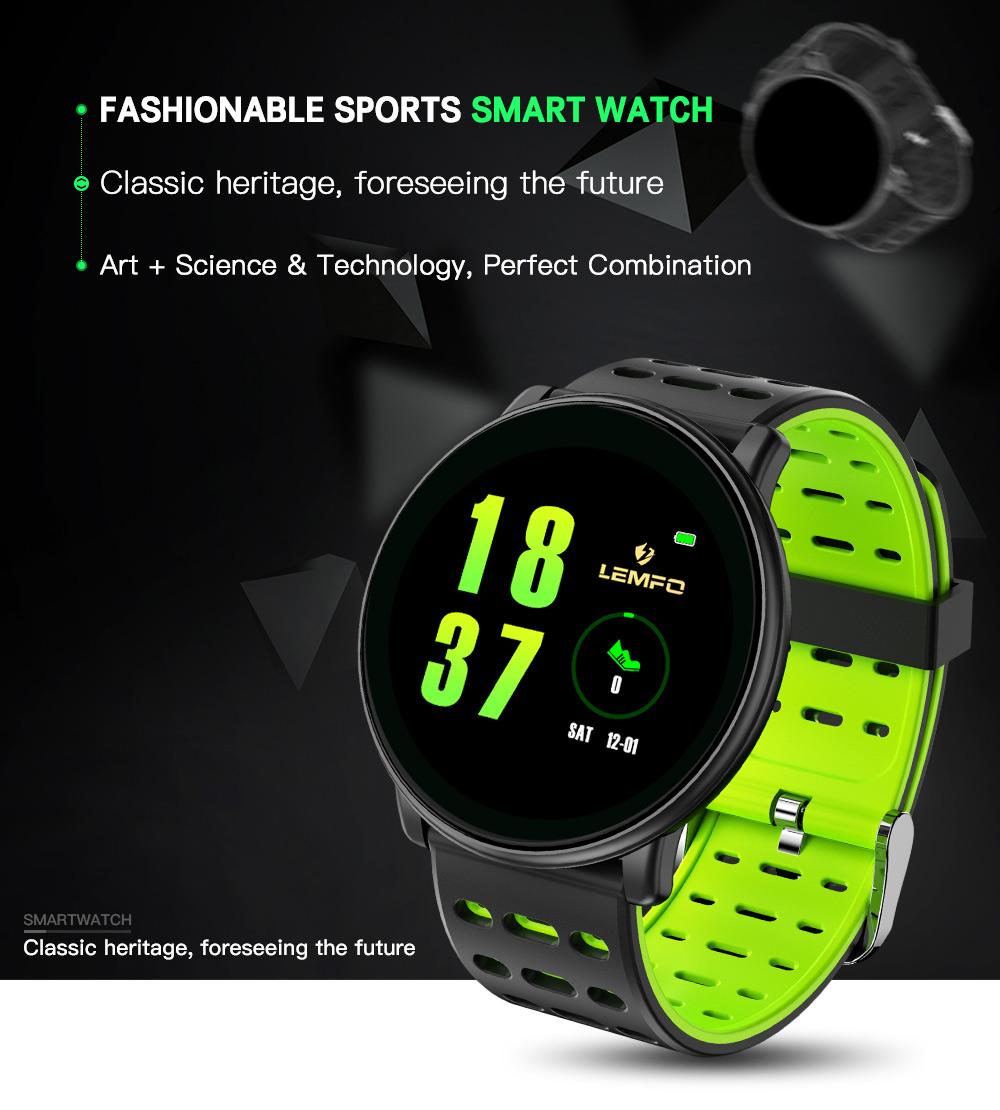 lemfo lt03 sport smartwatch