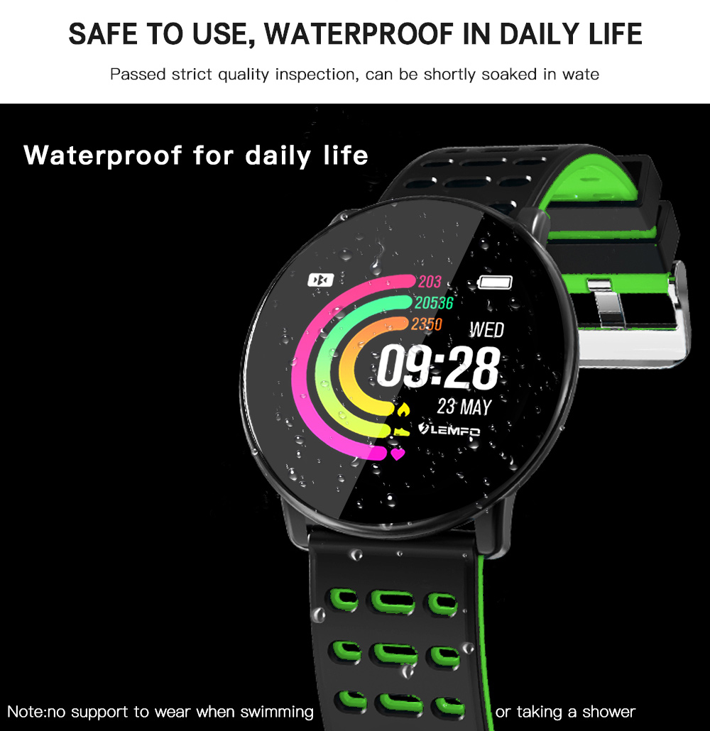 buy lemfo lt03 sport smartwatch