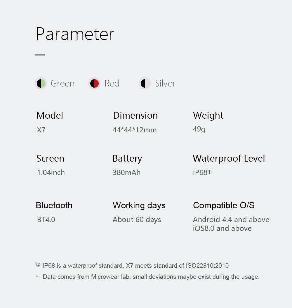 lemfo x7 smartwatch online sale