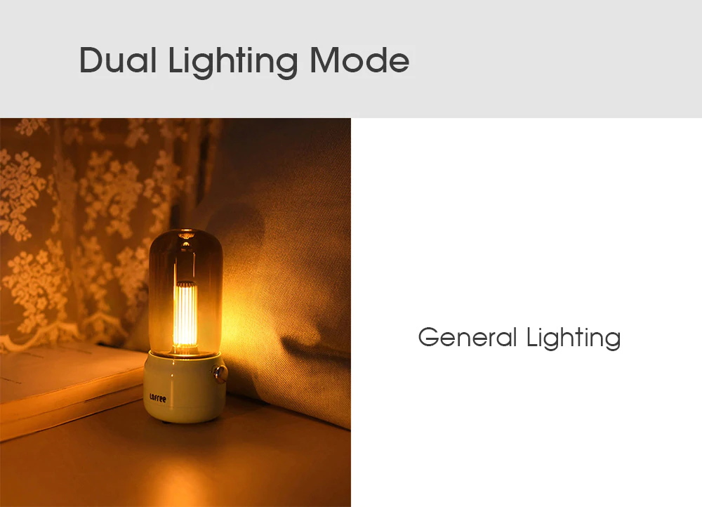 lofree candly ambient lamp price