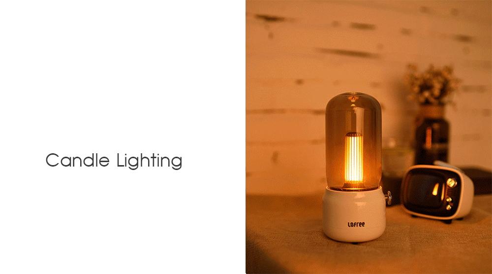 buy lofree candly lamp