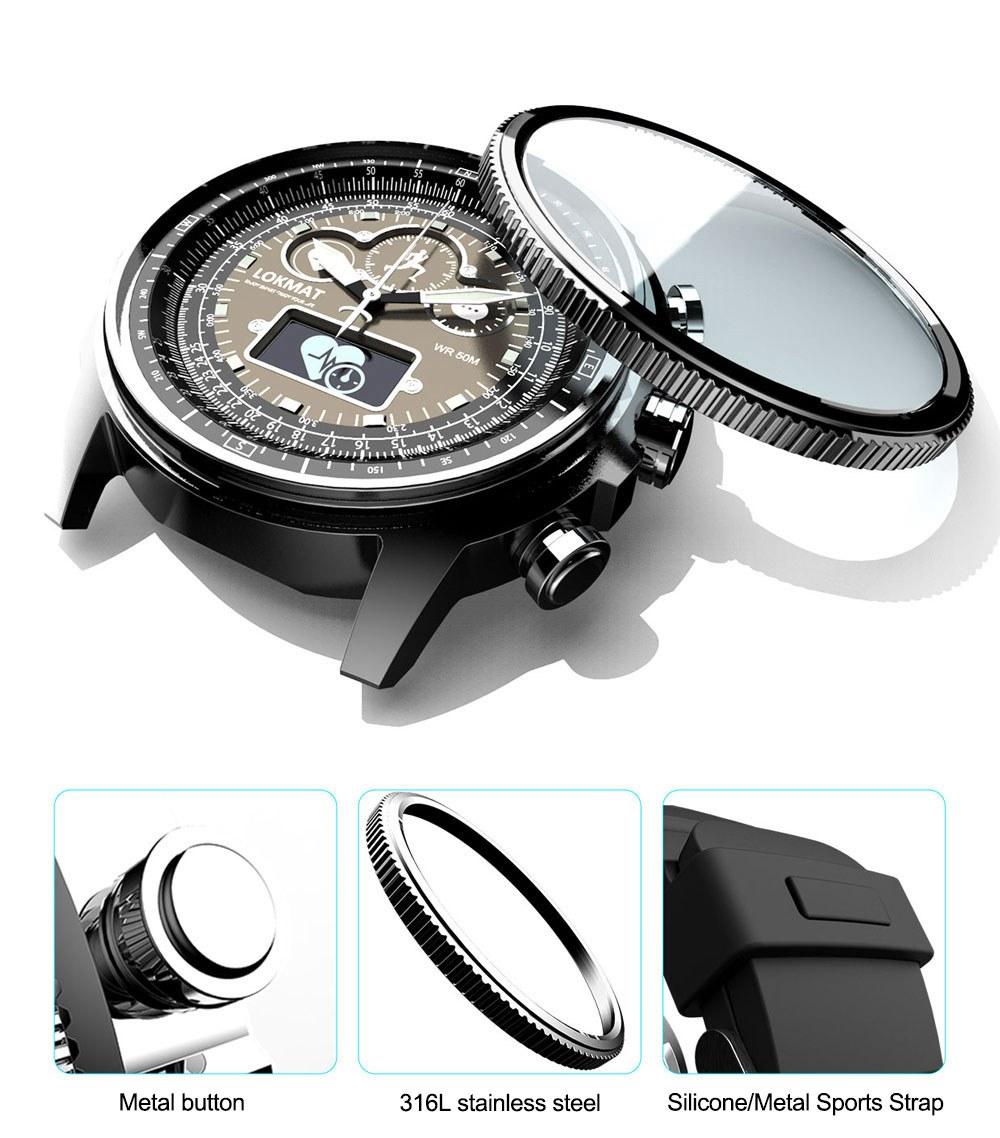 lokmat moka smartwatch sale