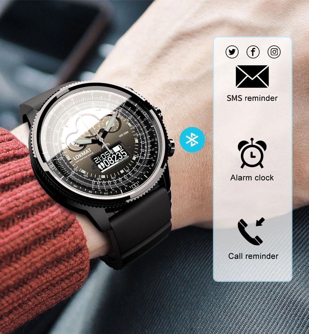 lokmat moka smartwatch price
