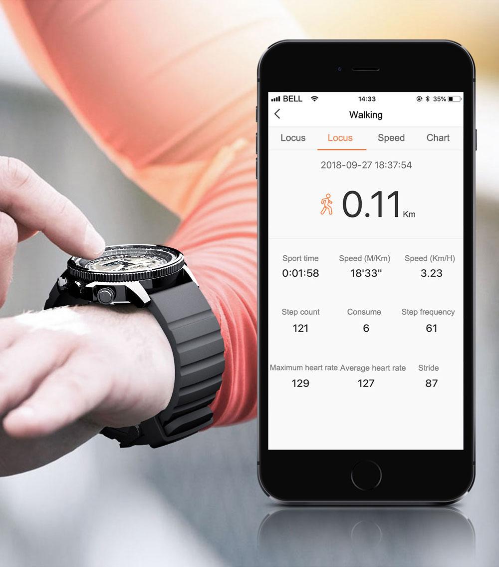 2019 lokmat moka smartwatch