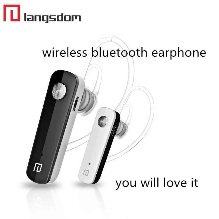 langsdom k2 wireless bluetooth earphone