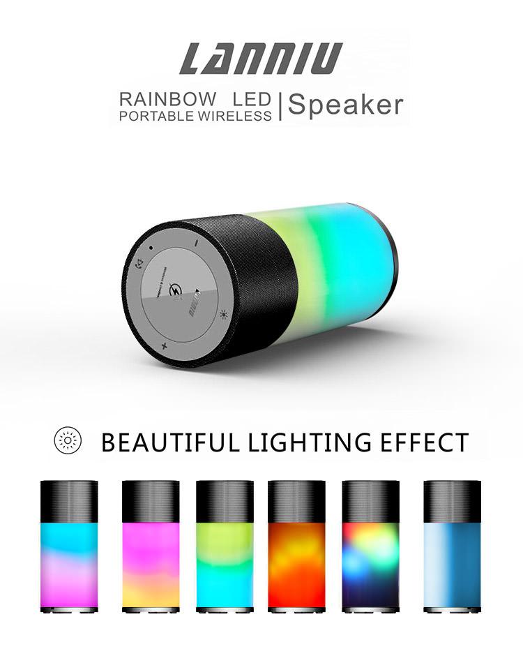 lanniu a6 speaker