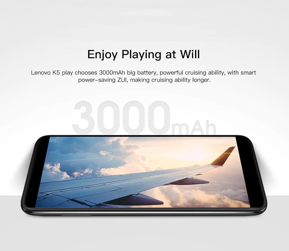 k5 play smartphone