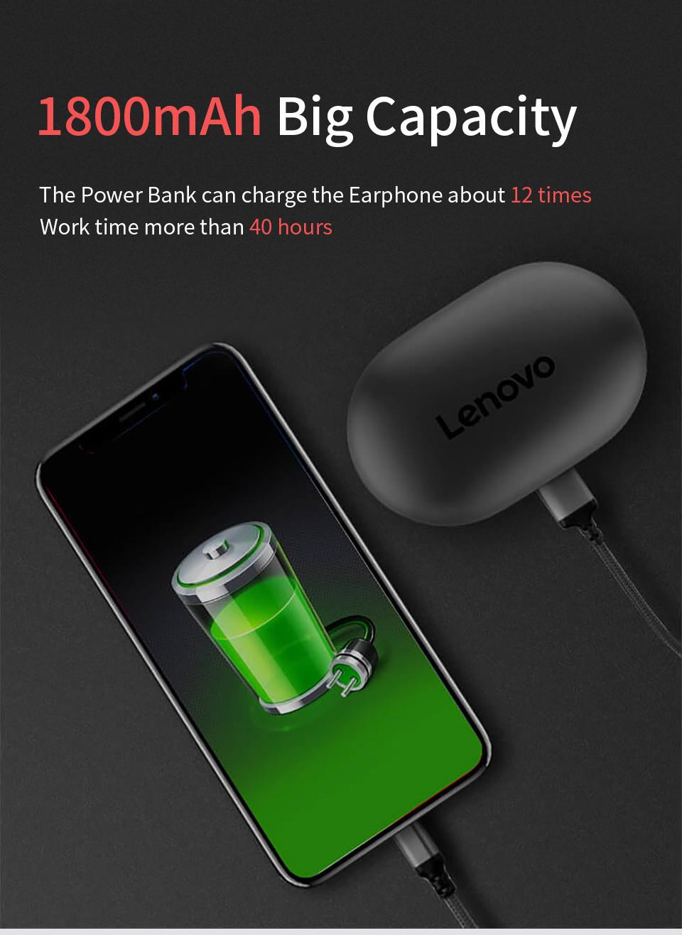 buy lenovo s1 wireless earphone