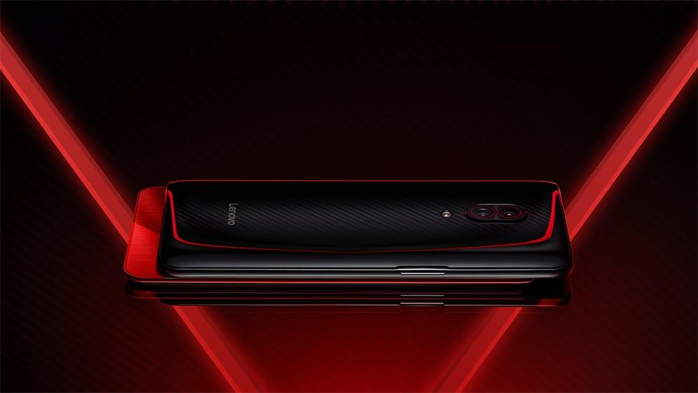lenovo z5 pro gt 4g smartphone