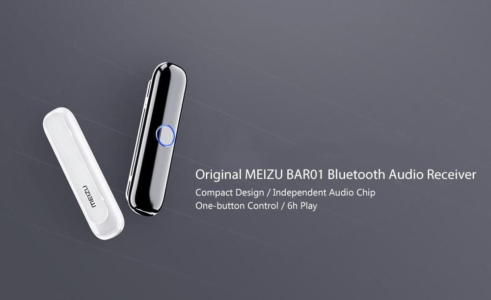 meizu bar01 bluetooth receiver
