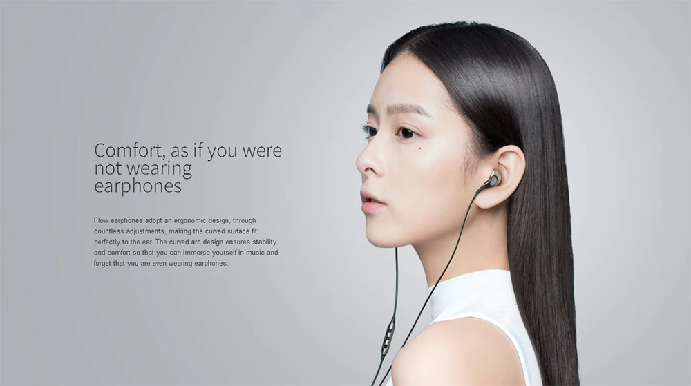 buy meizu flow hifi earphones