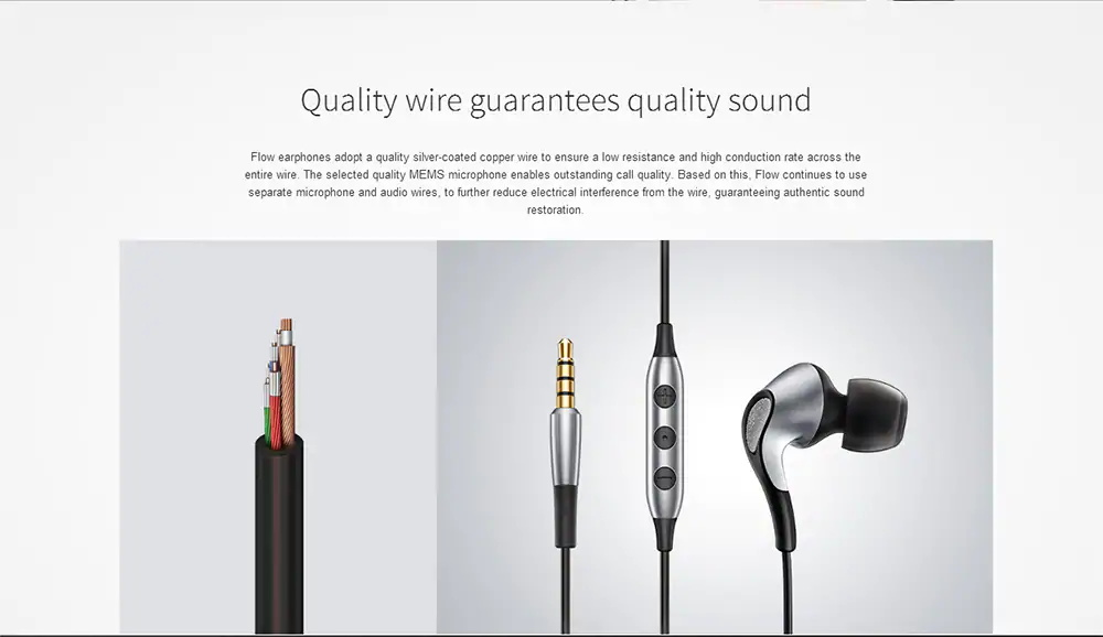 meizu flow hifi earphones price
