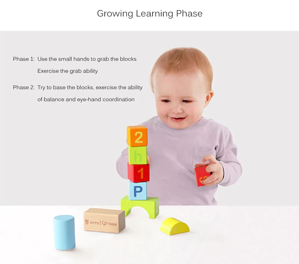 buy xiaomi hape building blocks